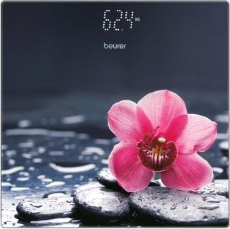 Весы напольные электрон. Beurer GS215 Relax