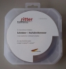 Нож гладкий Ritter 501105 (для ломтерезок: fino1, compact1, markant01, markant05, sono1, sinus1)