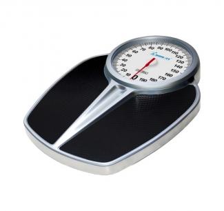 Весы механические Momert 5204 Black