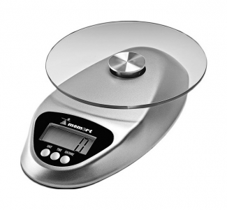 Кухонные весы Momert 6810