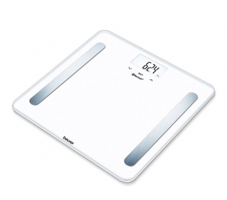 Диагностические весы Beurer BF600 Pure White