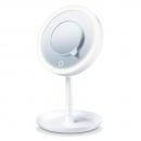 Косметическое зеркало с подсветкой Beurer BS45