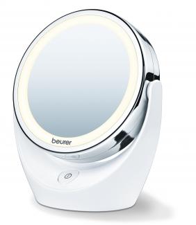 Косметическое зеркало с подсветкой Beurer BS49 NEW