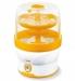 Цифровой стерилизатор бутылочек для детского питания Beurer BY76