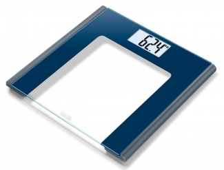 Стеклянные весы Beurer GS170 Saphire