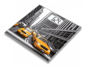 Весы электронные Beurer GS203 New York