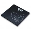 Весы Beurer GS27 Black Flower