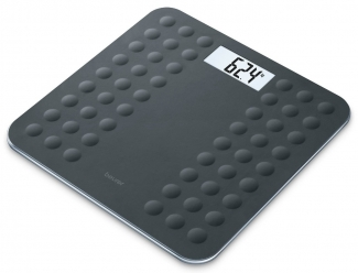 Весы Beurer GS300 Black
