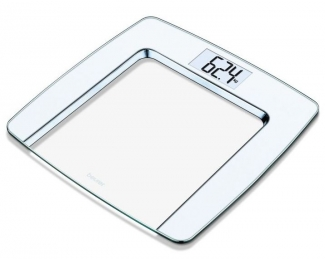 Весы Beurer GS490 White