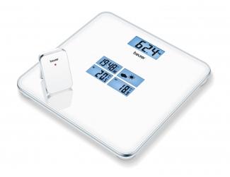 Весы Beurer GS80