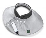Электрогрелка для плеч с внешним аккумулятором Beurer HK57 To Go