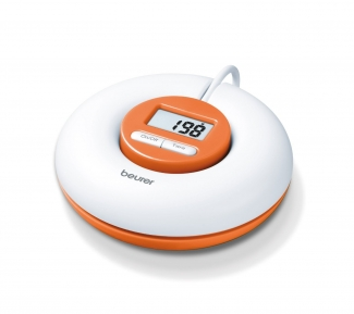 Кухонные весы Beurer KS21 Peach