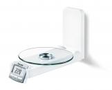 Весы кухонные электронные (настенные) Beurer KS52