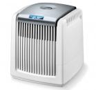 Воздухоочиститель с водяной завесой Beurer LW220 белый