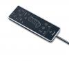 Массажная компрессионная накидка шиацу на сиденье Beurer MG320