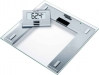 Весы напольные Sanitas SGS43 IR Remote