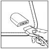 Простыня электрическая Beurer TS23 (150*80)