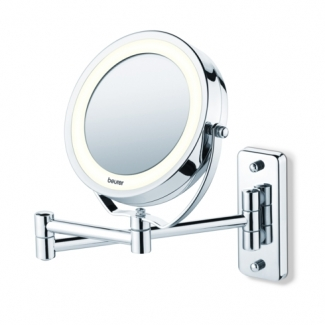 Косметическое зеркало с подсветкой Beurer BS59