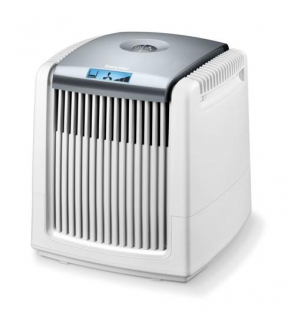 Очиститель воздуха Beurer LW110 белый