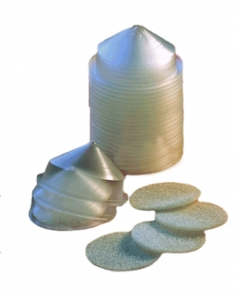 5 фильтров и 10 сменных резервуаров для Beurer IH30 (аксессуар Beurer 07100)