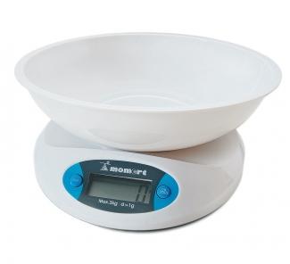 Кухонные весы Momert 68001
