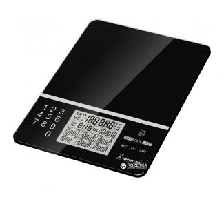 Весы диетические Momert 6846
