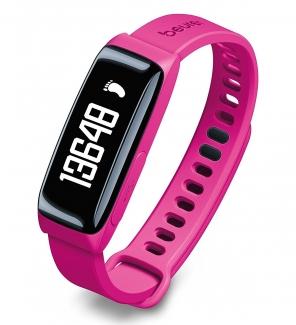Датчик активности Beurer AS81 BodyShape Розовый