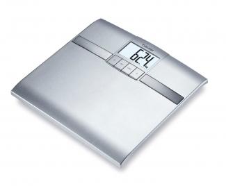 Весы диагностические Beurer BF18 Silver