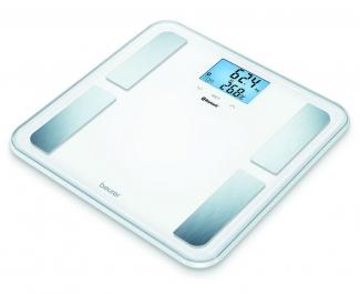 Диагностические весы Beurer BF850 White