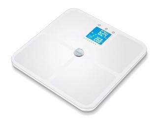 Диагностические весы Beurer BF950 White