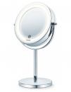 Косметическое зеркало с подсветкой Beurer BS55