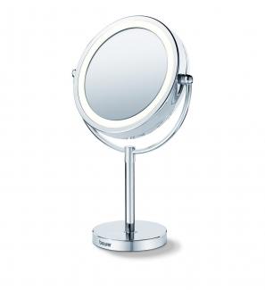 Косметическое зеркало с подсветкой Beurer BS69