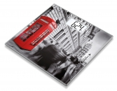 Весы электронные Beurer GS203 London