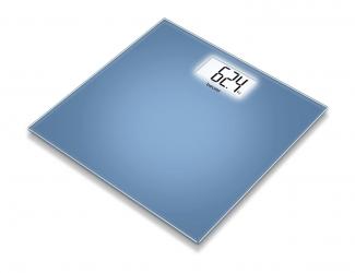 Весы электронные Beurer GS208 blue