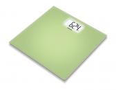 Весы электронные Beurer GS208 green