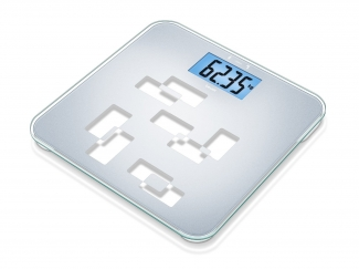 Весы Beurer GS420 tara