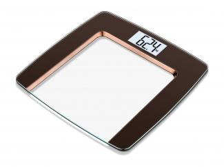 Весы стеклянные Beurer GS490