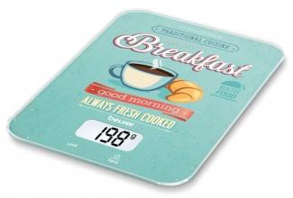 Кухонные весы Beurer KS19 Breakfast