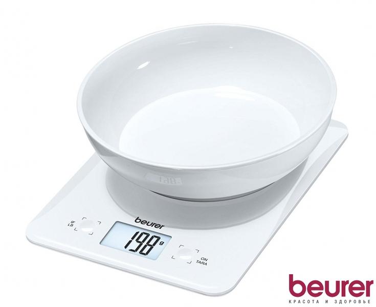 Весы beurer инструкция