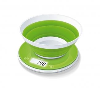 Кухонные весы Beurer KS45