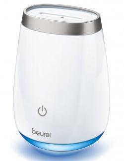 Ультразвуковой освежитель воздуха Beurer LA50
