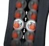 Массажная накидка шиацу на сиденье Beurer MG205 black