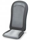 Массажная накидка шиацу на сиденье Beurer MG206 Black