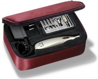 Маникюрно-педикюрный набор Beurer MP60 (9 насадок)