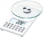 Кухонные весы диетические Sanitas SDS64