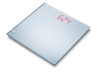 Весы Beurer GS40 Magic Plain Silver