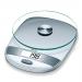 Кухонные весы Beurer KS31Silver