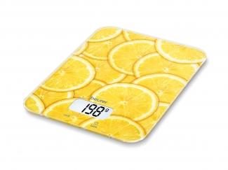 Кухонные весы Beurer KS19 Lemon